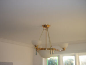 Ceiling Light/Lumiere de Plafond