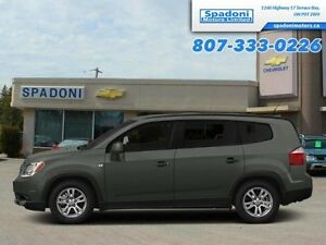 2014 Chevrolet Orlando 1LT   - Bluetooth