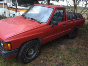 1995 Isuzu Other Pickup Truck