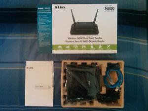 D-Link DIR-815 Dual Band wireless router