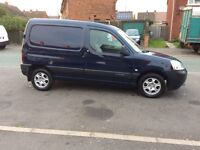 Citroen berlingo PETROL fine example