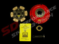 Honda civic d15/d16/d17clutch stage 3
