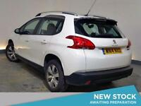 2014 PEUGEOT 2008 1.4 HDi Active 5dr