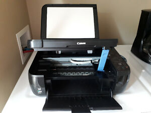 Multifunctional Printer & Scanner