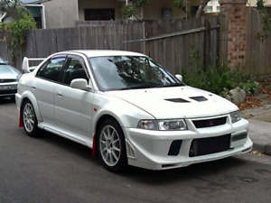*LOOKING* I am looking for an older evo