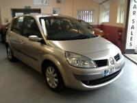 Renault Scenic 1.5dCi ( 86bhp ) Dynamique