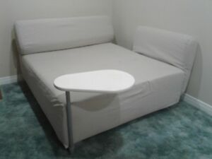 Contemporary style IKEA Sofa / Daybed