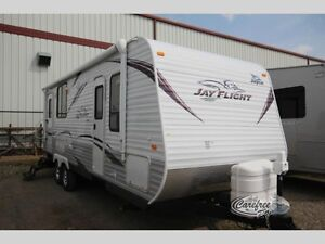 2012 Jayco Jay Flight 26RKS