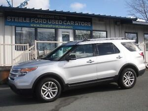 2014 Ford EXPLORER XLT   $250 VISA Gift Card 'til end of Feb