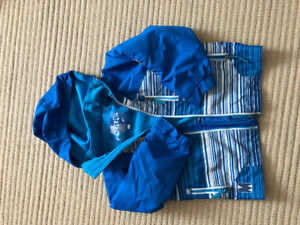 4T spring m/fall jacket
