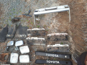 1980 to 1990 Toyota 4runner and truckpart