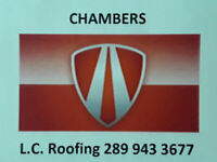 L .C. ROOFING
