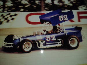 Wanted to buy Vintage Supermodifed race car London Ontario image 1