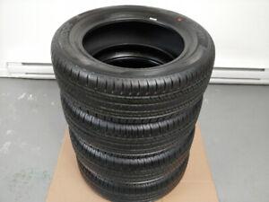4 pneus d'été 205/55/R16 HANKOOK KINERGY GT  neuf