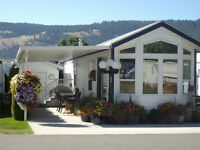 Little Shuswap Resort-Recreational Property-Chase BC-1br-528ft²