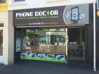 Phone Repair, iphone ipad,Samsung, LCD Replacement & Accessories