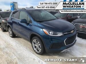 2019 Chevrolet Trax LT  - Apple CarPlay -  Android Auto - $200.5