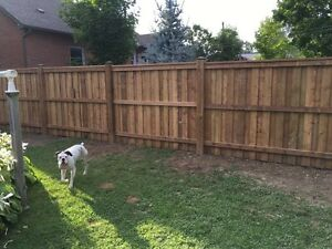 Fence and deck builders London Ontario image 2