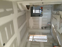 Professional Drywall Finisher (Taper)