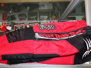 New size 2/3 kids motocross pants-  recycledgear.ca Kawartha Lakes Peterborough Area image 5