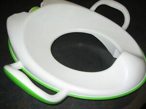 Toilet traning seat
