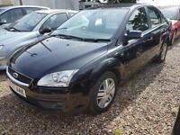 Ford Focus 1.8TDCi Ghia, Runs Great, Long Test, Hpi Clear, 60 Plus Mpg