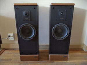 Advent Prodigy Tower Speakers