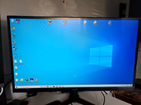 """Acer VG270 HD gaming screen 27"""""""