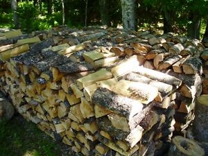 Hard & Soft firewood