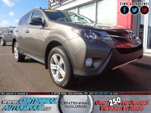 Toyota RAV4 XLE | FWD | Bluetooth | Backup Cam | Heated Seats 20