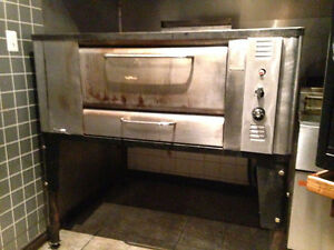 Commercial Oven - Blodgett 1000 - GREAT PRICE