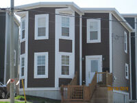 For Sale 2 yr old semi detached in Georgetown area, St. John's