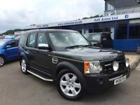 Land Rover Discovery Tdv6 Hse Estate 2.7 Automatic Diesel