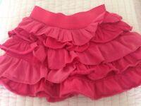 Girls Gap size 6/7 skirt