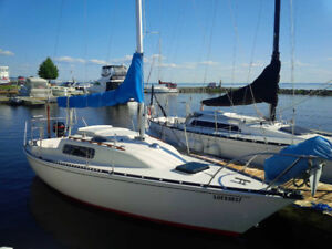 CS 22 Sailboat for Sale