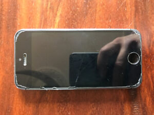 iPhone 5S 16 GB unlocked