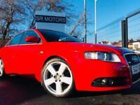 2007 Audi A4 2.0 S Line(HISTORY,WARRANTY)