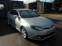 2012 62 MG 6 1.8 S GT TURBO 5 DOOR
