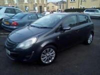 Vauxhall Corsa 1.4i 16v ( 100ps ) ( a/c ) SE 5 door - 2012 62-REG -10 MONTHS MOT