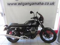 MOTO GUZZI V7 STONE II ABS, 66 REG IN EXCELLENT CONDITION...