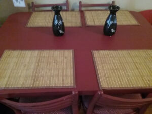 Kitchen/Dining table for sale - Taking best offers