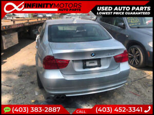 2010 BMW 328i FOR PARTS PARTING OUT CARS CAR PARTS
