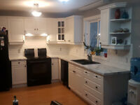 Donalds Professional Handyman Services Call today (705)622-3132