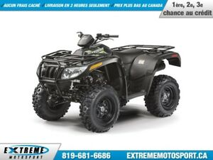 2018 Arctic Cat Alterra VLX 700 EPS