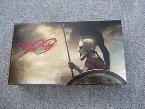 300 3-Disc Limited Collector's Edition on DVD Kitchener / Waterloo Kitchener Area image 1