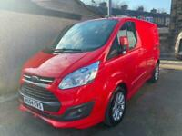 Ford Transit Custom 2.2 TDCI 155PS Sport WOW JUST 29,000 MILES 1 OWNER SUPERB!!
