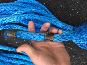 Amsteel Rope