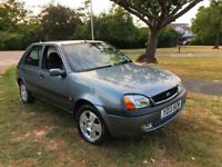 Ford Fiesta FREESTYLE 1.25 16V