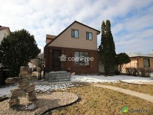 AVAILABLE NOW! House for Sale Flexible Possession
