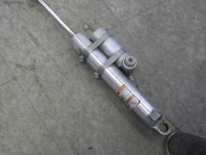 YAMAHA SNOWMOBILE PART 8HK4748030 USED SHOCK ABSORBER